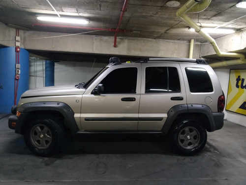 jeep liberty sport wagon