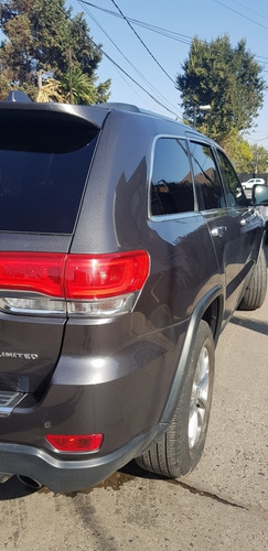 jeep limite 3.6 full limited