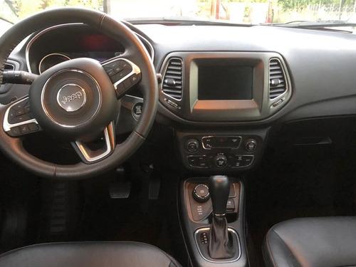 jeep longitude at9 4x4 at9
