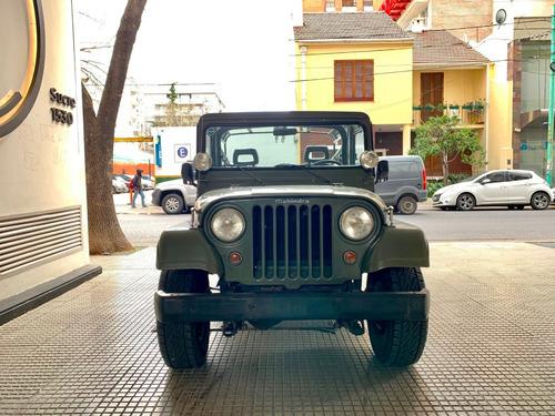 jeep mahindra mm 540 dp 4x4 2.0