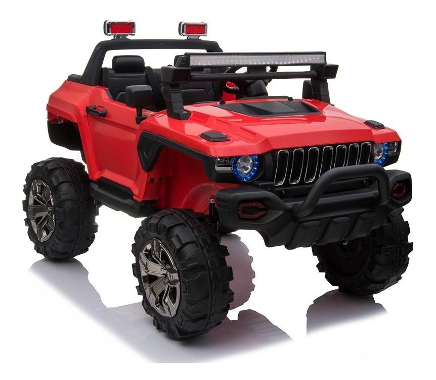 Jeep Montable Electrico Para Nino 12 500 00 En Mercado Libre