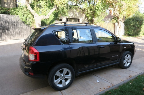 jeep new compass 2011 4x4