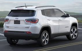 jeep new compass longitud plus 2.4l at9  conc. oficial e/ in