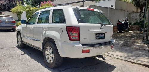 jeep new grand cherokee 3.0 diesel