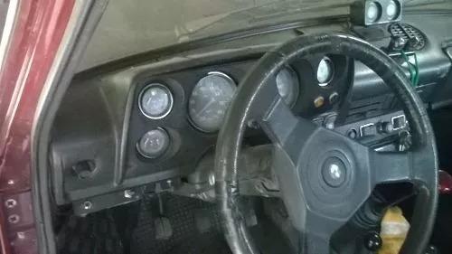 jeep niva 4x4 pantanal