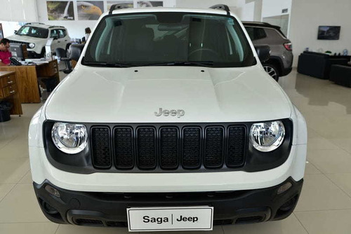jeep novo renegade sport at6 1.8  05 passageiro