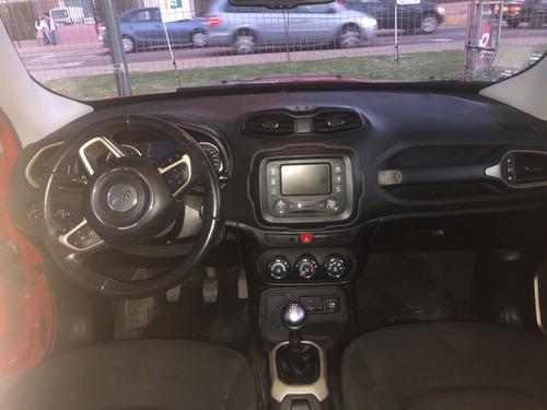 jeep otros modelos station wagon 2016
