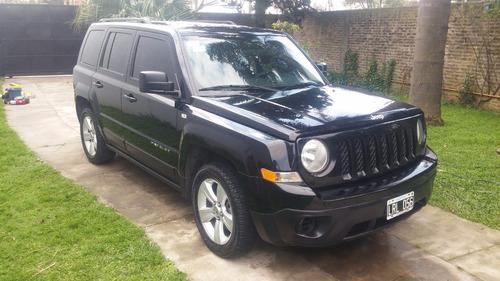 jeep patriot 2.0 2012
