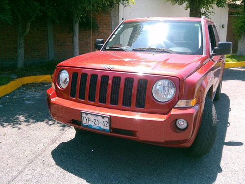 jeep patriot 2010 sport impecable!!!!
