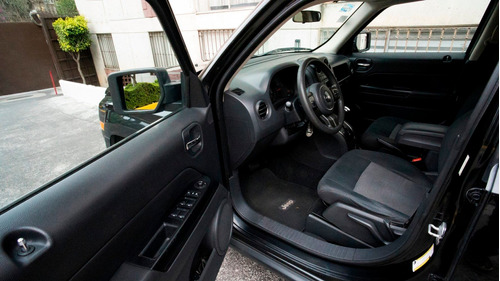 jeep patriot 2011 4x2 sport aut.