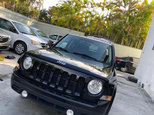 jeep patriot 2014