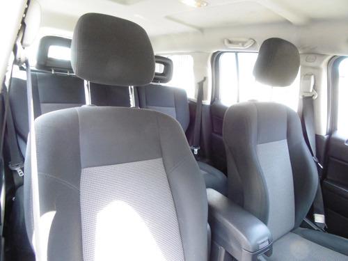 jeep patriot 2014 con 63000 km