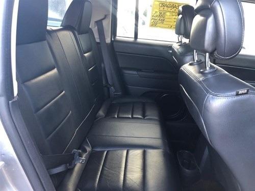 jeep patriot 2015 full clean sunroof piel