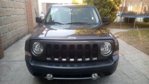 jeep patriot 2015 limited 2.4 ss at camara de reversa