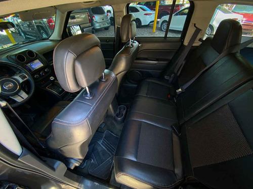 jeep patriot 2016 5p sport fwd atx