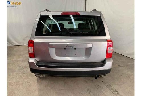 jeep patriot 2017 5p sport l4/2.4 aut