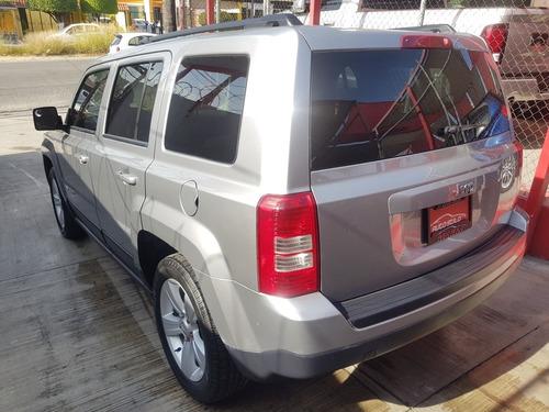 jeep patriot 2.4 sport 2014