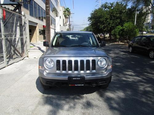 jeep patriot 2.4 sport 2015