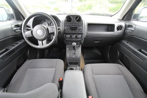 jeep patriot 2.4 sport 4x2 at
