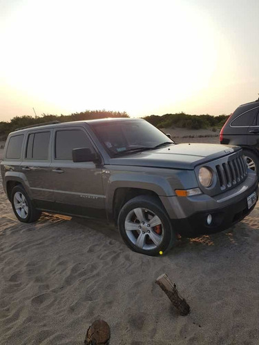 jeep patriot 2.4 sport 4x4 170cv