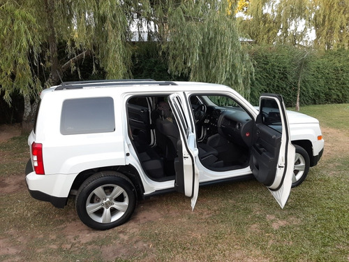 jeep patriot 2.4 sport 4x4 170cv atx 2013