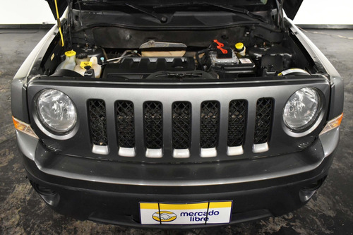 jeep patriot 2.4 sport 4x4 170cv atx 2013 rpm moviles