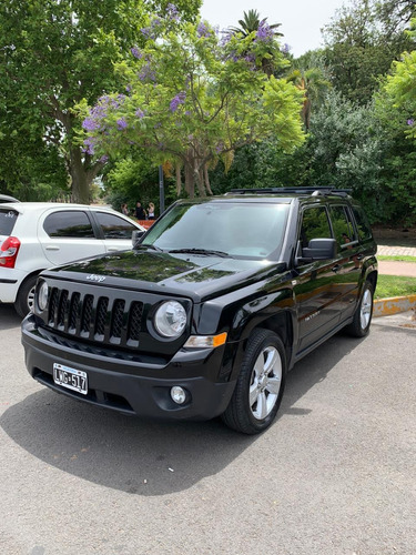 jeep patriot 2.4 sport 4x4 170cv atx