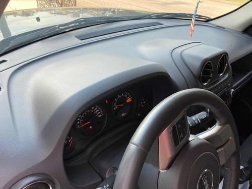 jeep patriot 2.4 sport 4x4 170cv mtx 2014