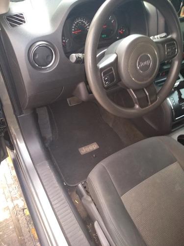 jeep patriot 2.4 sport cvt 4x2 mt 2013