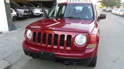 jeep patriot 2.4 sport cvt