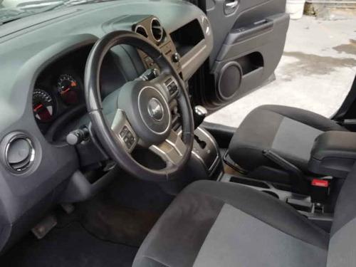 jeep patriot 5p sport l4/2.4 aut