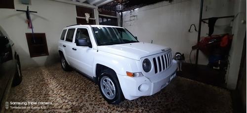 jeep patriot año 2010
