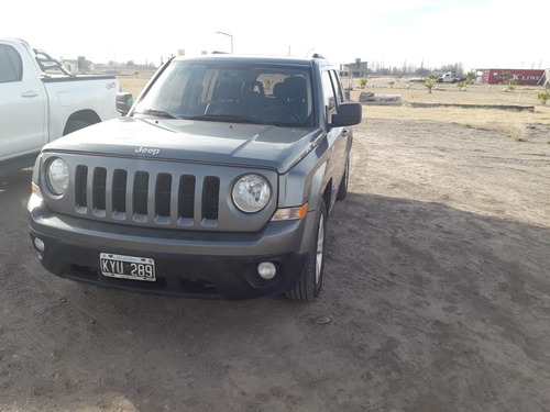 jeep patriot atx 4x4