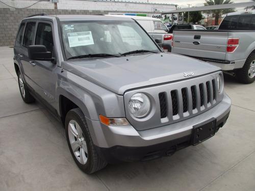 jeep patriot aut,