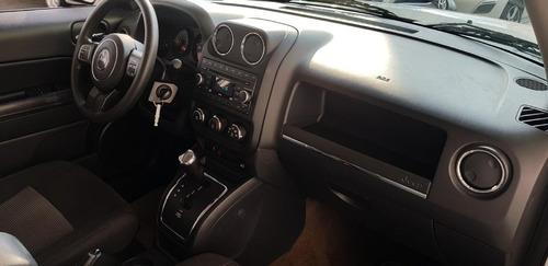 jeep patriot aut