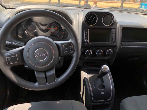 jeep patriot aut