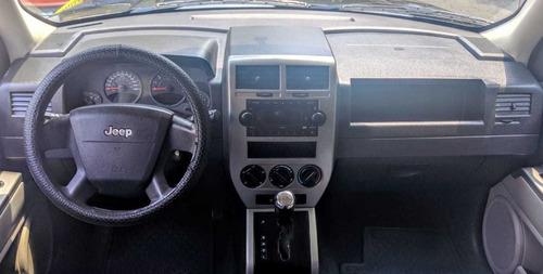 jeep patriot base aa abs ba 4x2 cvt 2007