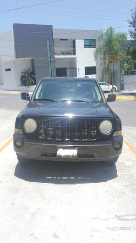 jeep patriot base aa abs ba 4x2 cvt 2008