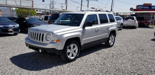 jeep patriot base aa abs ba 4x2 cvt 2011