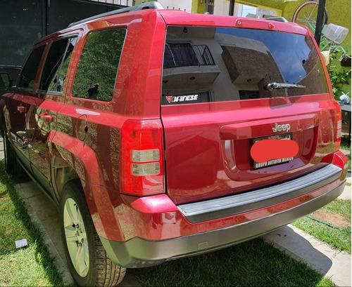 jeep patriot base aa abs ba 4x2 cvt 2012