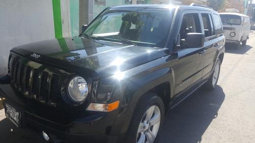 jeep patriot latitud 2014