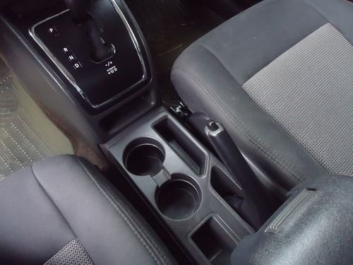 jeep patriot latitude 2.4 aut 2014