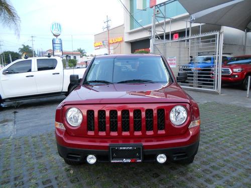 jeep patriot latitude fwd atx, 2.4  fwd