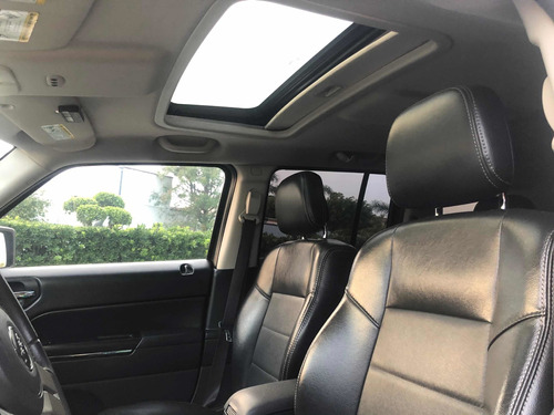 jeep patriot limited 2012 full equipo