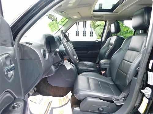 jeep patriot limited americana