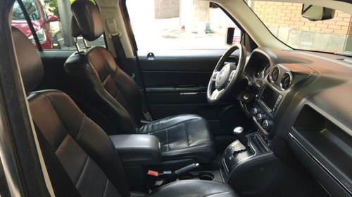 jeep patriot limited qc 4x2 cvt 2012