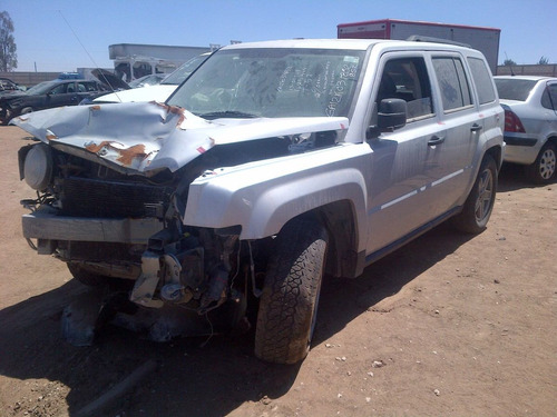 jeep patriot partes