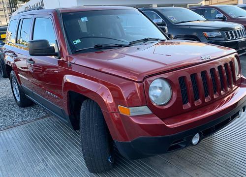 jeep patriot patriot