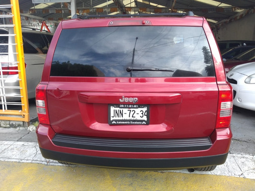 jeep patriot sport  $ 159,500.00