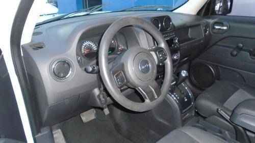 jeep patriot sport 2013  tomo auto